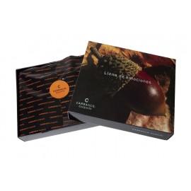 Caja Degustación Embutidos Carrasco Guijuelo