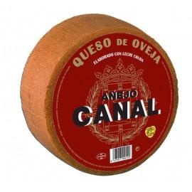 Quesos Canal Añejo de Oveja