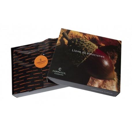 Caja Degustación Embutido Ibérico