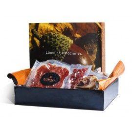 Boîte Premium Jambon Ibérique Bellota