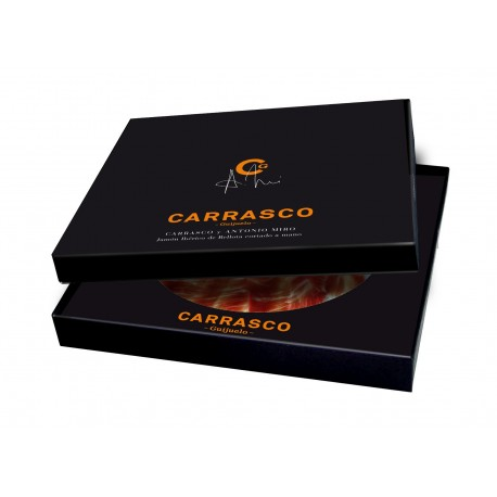 Coffret Carrasco by Antonio Miro