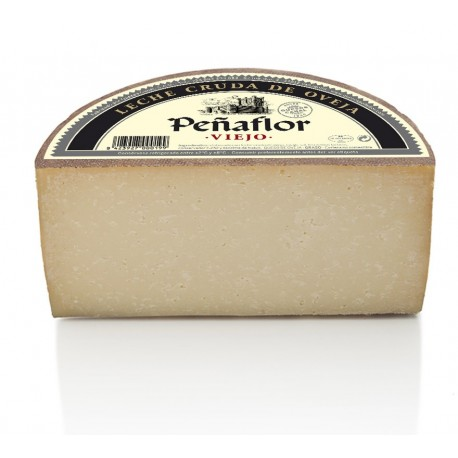 Fromage Penaflor Brebis Vieux 1/2 pièce