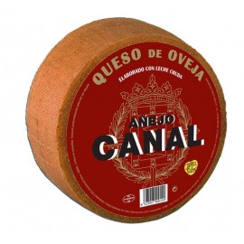 Fromages Canal Extra Vieux de Brebis