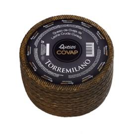 Fromage Torremilano Affiné de Brebis