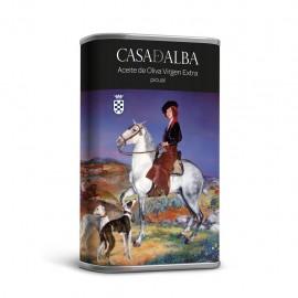 Aceite Oliva Virgen Extra Casa de Alba