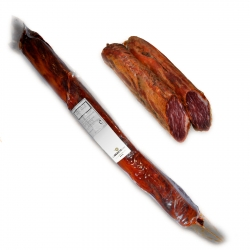 Lomo de bellota 100% ibérico ESIBÉRICO (Entero en 2 mitades)