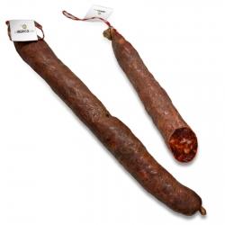 Chorizo de bellota picante ESIBÉRICO (en 2 mitades)