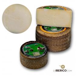 Queso de oveja curado Flor de la Vega (1 kg)