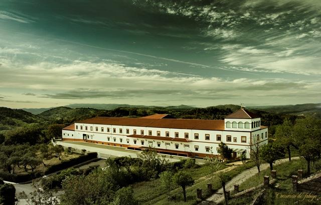 Fabrica Consorcio Jabugo